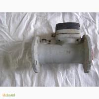 Счётчики на горячую воду СТВГД-ІІ-65, СТВГД-І-80, с хранения