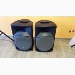 ТЕРМІНОВО !!! Продам активні колонки Mackie Thump TH-15A-400ват. Ціна 650$ за пару