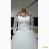 Свадебное платье ALURE