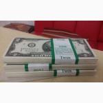 Легендарная Купюра 2 доллара Стильный подарок для верного друга и надежного партнера