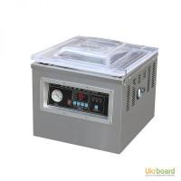 Камерный вакуумный упаковщик DZ-400/2T