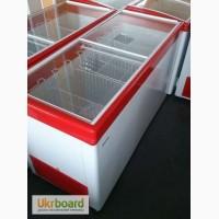 Морозильный ларь объемом 500 литров новый со склада в Киеве