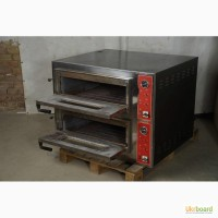 Печь пиццерийная, кондитерская, тоннельная ОЕМ