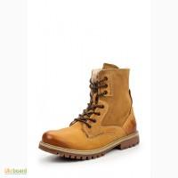 Распродажа! Ботинки FRONT by ASCOT Кожа