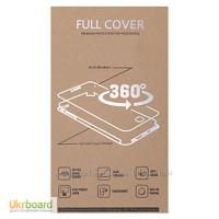 Пленка защитная 360 градусов силиконовая для Samsung Galaxy S7 Edge, S7 Full Cover