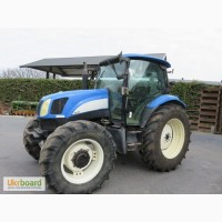 Трактор New Holland TS 100 A (803)