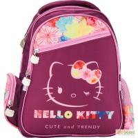 Рюкзак ортопедический Kite Hello Kitty HK17-520S Германия