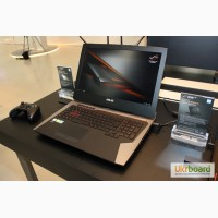 ASUS 17.3 Республіка Gamers G752VS Notebook