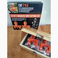 Приспособление для выставления ножей в ножевых барабанах CMT 792 Италия