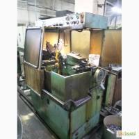 Реализуем токарные автоматы Skoda (Шкода) А20В