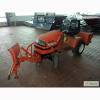 Трактор Kubota GT 950, 2003 г.в, 1489 м/ч ( 1726)