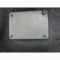 Продам аксиально-плунжерный насос Bosh Rexroth A10VSO 71
