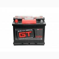Купить аккумулятор GT в Украине. Доступные цены, высокое качество