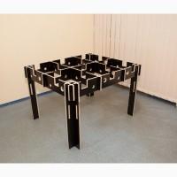 Универсальный ячеистый стол для ремонтно-строительных работ, Харьков, доставка