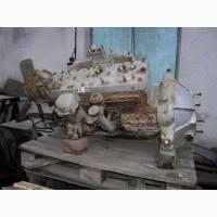 Двигатель ЗИЛ-157 (ЗАХАР, Кабанчик)
