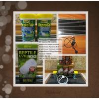 Кальций и витамин для рептилий