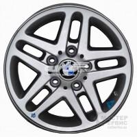 Диски легкосплавные BMW 36111095368