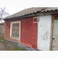 Продам часть дома в районе центрального рынка и жилпосёлка города Алёшки (Цюрупинск)