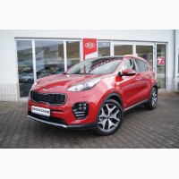 Kia Sportage 2.0D AT Business 4WD
