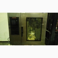 Пароконвектомат б/у Kuppersbusсh СPE 110 (Германия) гарантия 3 месяца