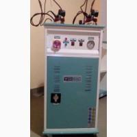 Промышленный парогенератор Wermac A202