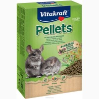 Vitakraft Pellets корм для шиншилл 1 кг