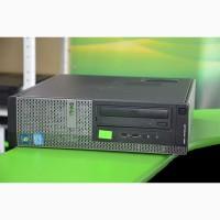 DELL Optiplex 390 | Intel Core I5-2400 | 4Gb DDR3 | 160Gb + Windows 7