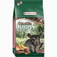 Versele Laga Chinchilla Nature корм для шиншилл 1 кг