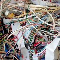 Вывоз и скупка медных и алюминиевых проводов и кабеля б/у на лом Киев