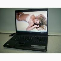 Ноутбук Acer Extensa 7230E два ядра DualCore Intel/экран 17 дюймов