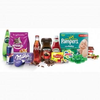 Фирма из Польши приглашает к сотрудничеству, товары FMCG - сладости