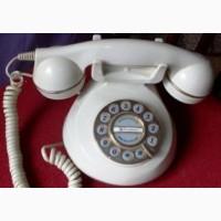 Продам телефонный аппарат, стилизованный под прошлый век