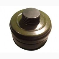 Продам фильтры (бочки) для противогазов ГП-5
