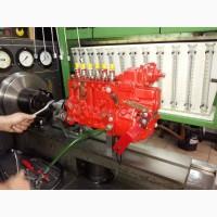 ТНВД Bosch для комбайнов и тракторов Case 2366 2388 5088