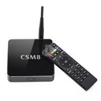 Android TV Box CSM8 Мини ПК