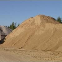 Песок Краматорск, доставка от 20 тонн