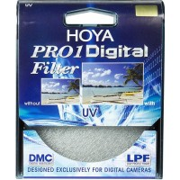 Светофильтр Hoya UV Pro1 Digital 72mm