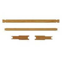 Рамки для ульев с латунными втулками Рута 230 мм рамка, Кировоградская обл