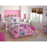 Детская постель пони пинки пай Постельное белье Tac Disney My Little Pony Sweet Dreams