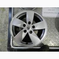 Диски титановые R16 комплект Renault Megane 3