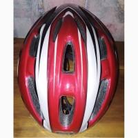 Велошлем Trax, 54-58см