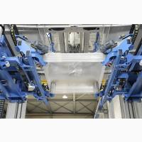Stretch Hood система, Стрейч Худ машина, оборудование для упаковки в стрейч-худ пленку