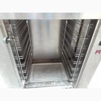 Б.у расстоечный шкаф TECNOEKA KL 823 на 8 уровней, бу оборудование