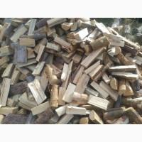 Продам дрова сосна, береза, дуб (Київська обл., можлива доставка по Україні)