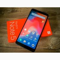 Xiaomi Redmi Note 5 на 2 сим карти оригинальний