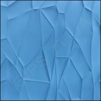 Декоративная 3д панели из гипса Рок
