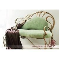 Кованая мебель, предметы интерьера и сувениры