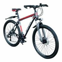 Велосипед SPARK LEVEL велобайк для требовательных! Доставка Бесплатно