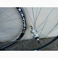 Вело колёса переднее заднее синглспид 28 дюймов