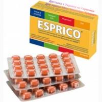 Esprico дефицит внимания, купить эсприко, esprico Германия, эсприко купить в Украине